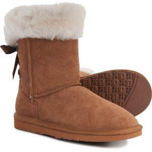 Lamo Footwear Marie Med Tall Boots
